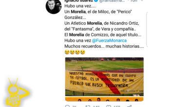 Photo of Periodistas Deportivos Lamentan 'Salida' Del Monarcas De Morelia