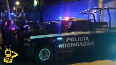 Intentan Robar Banco Azteca En Paracho, Hay 1 Herido