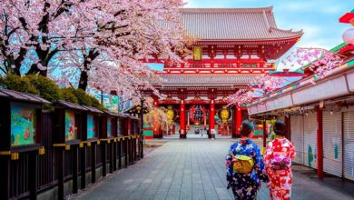 Japón Te Pagará La Mitad De Gastos Si Viajas A Su País Tras Pandemia