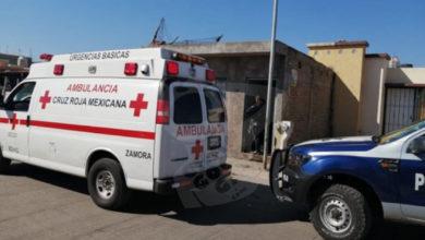 Photo of #Zamora Encuentran A Chavo Colgado En Su Propia Casa