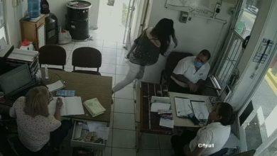 Photo of #Video Arma Pachanga, No Dejan Entrar A Sus Invitados Y Se Convierte En #LadyManotazos
