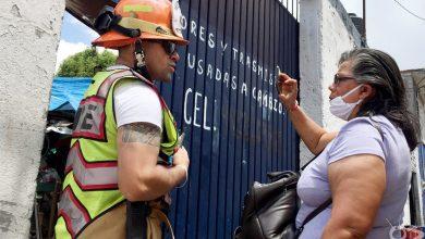 Photo of #MadresMichoacanas La Nota Roja Es La Pasión Y Trabajo De Liliana, Una Mamá Moreliana
