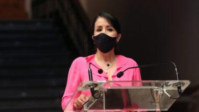 Photo of Lucila Martínez Propone Armonización De Legislación Para El Combate De La Violencia Política De Género