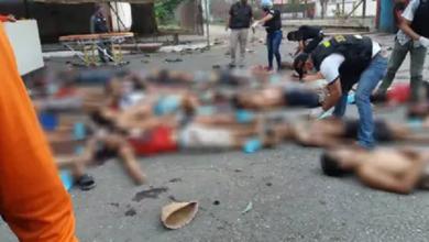 Photo of Masacre En Prisión De Venezuela: Mueren 46 Reos, Acusan Motín Y Fuga