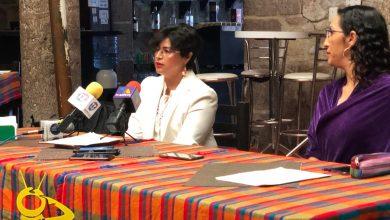 Photo of #Michoacán Diputadas Morenistas Insistirán En 'Tumbar' Legalmente Aislamiento Obligatorio