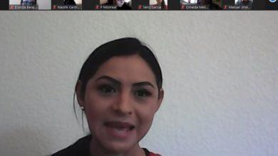 Photo of #Michoacán Diputados Locales Nos Hemos Quedados Cortos, Admite Legisladora