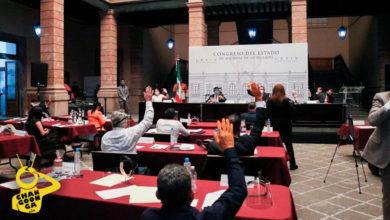 Photo of #Michoacán Diputados Rechazan Iniciar Juicio Político Contra Alcaldesa De Nahuatzen