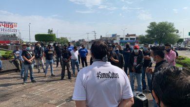 Photo of #Michoacán Gobierno Promete Apoyo A Trabajadores Del Espectáculo Afectados Por COVID-19