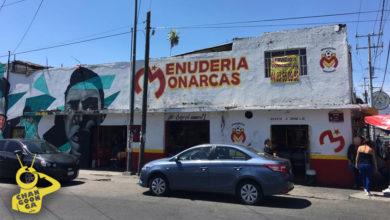 Photo of #Michoacán Menudería Monarcas Tiene Tristeza De Color Rojo y Amarillo