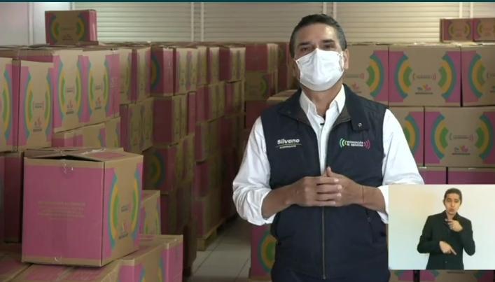En Michoacán No Hay Confinamiento, Es Aislamiento Obligatorio: Aclara Silvano