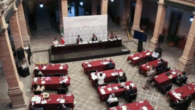 Photo of #Michoacán Nueva Ley Ambiental Lista Para Subirse Al Pleno Legislativo