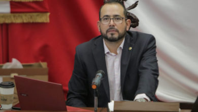 Michoacán Tendrá Nueva Ley Orgánica Municipal: Humberto González