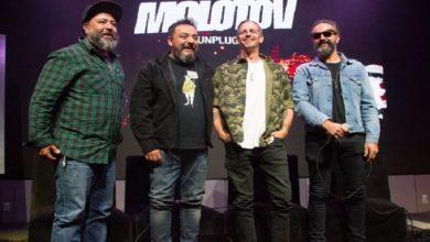 """Photo of Molotov Cambia Letra De """"Put*"""" Para Convertirla En Un Himno Frente Al COVID-19"""