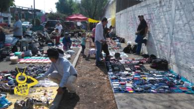 """Photo of #Morelia 90% De Puestos En Tianguis Son """"No Necesarios"""": Ayuntamiento"""