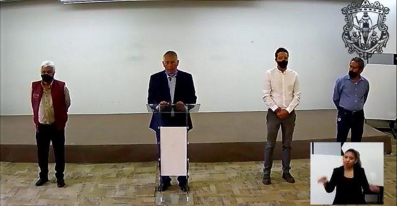 #Morelia Barragán Debería Ser Suspendido: Ayuntamiento