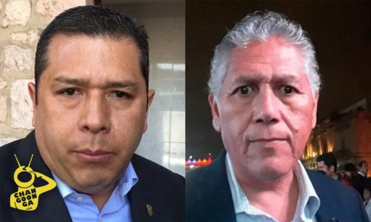 #Morelia Denuncia Juan Carlos Barragán A Arróniz Por Ataques Al Honor