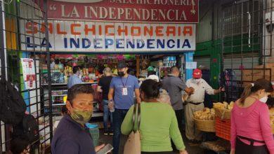 Photo of #Morelia Morón ACLARA:  Tianguis, Mercados Y Transporte SÍ Operarán En Domingo