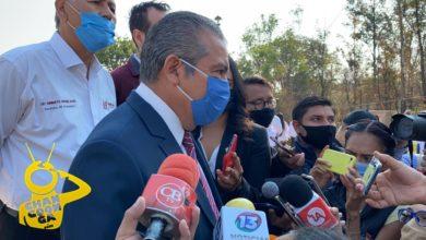 Photo of #Morelia Si No Hay Disciplina No Podremos Volver A Normalidad En Junio: Alcalde