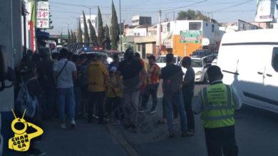 Photo of #Morelia También En Periodismo, Policía Disuelve Manifestación De Afición Monarca