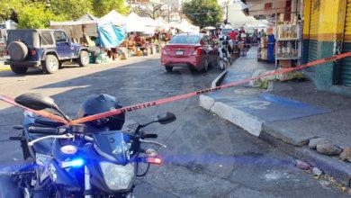 Photo of #Zamora Cerca Del Mercado Hidalgo Muere Indigente