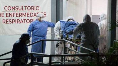 Muere Por COVID Tipo Que Amenazó Quemar Hospital Por Atender Casos Positivos