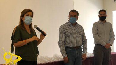 Photo of No Hay Contagios Médicos Por Laborar En Áreas Con COVID-19: IMSS Michoacán