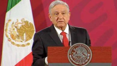 Photo of No Vamos A Heredar Deudas, Actuamos Con Austeridad, Sin Corrupción: AMLO