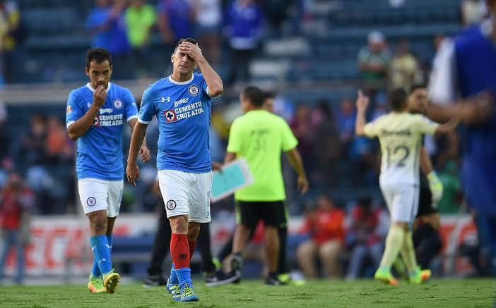 Otro Año Sin Corona Para Cruz Azul Ante Posible Cancelación De Torneo