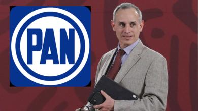 PAN Presentará 2 Denuncias VS López Gatell Por Violencia De Género
