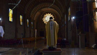 Photo of #Morelia Celebrarán Misa Por Mamás En Templo De Fátima Sólo Debes Mandar Su Foto