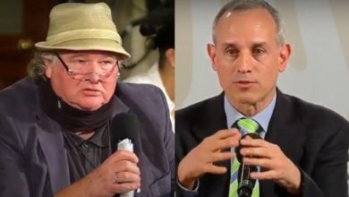 Periodista Extranjero Fue A Informe, Cuestiona A López Gatell Por Pruebas De COVID