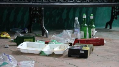 Photo of #Puebla Mueren 23 Personas Por Tomar Alcohol Adulterado Durante Funeral