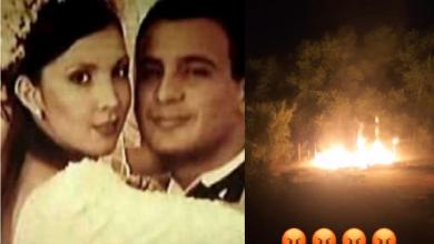 Photo of #Video Tras Escándalo De Tano, Queman Terrenos De Ex De Valentín Elizalde