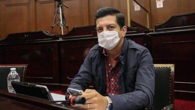 Ridículas Las Sesiones Virtuales Del Congreso De Michoacán: Escobar Lesdesma
