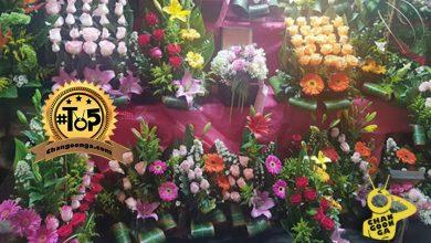 #Top5 Florerías Para Este Día De Las Madres