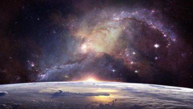 Photo of NASA Encuentra Posibles Pruebas De Un Universo Alterno