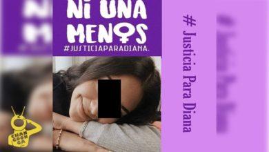 Photo of Viralizan #JusticiaParaDiana, Estudiante De La UNAM Asesinada Violentamente