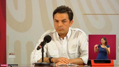"""Photo of Director Del IMSS Justica Compra De Ventiladores """"Se Privilegió Entrega Inmediata"""""""
