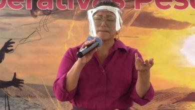 Photo of #Video Entre Lágrimas Alcaldesa De Acapulco Pide A Ciudadanos Quedarse En Casa