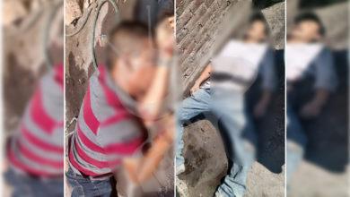 """Photo of #Uruapan A Balazos Asesinan A Dos Hombres En Colonia """"El Planetario"""""""