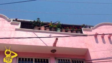 Photo of #Michoacán A Señora Le Cae Descarga Eléctrica Mientras Trapeaba La Casa