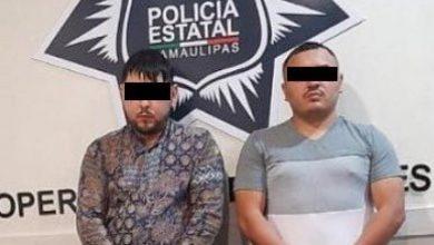 Photo of Detienen A Funcionario Municipal De Matamoros Armado Y Con Drogas