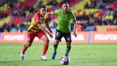 Photo of Liga MX Regresaría A Sus Actividades A Finales De Mayo