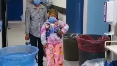 Photo of #Video Niña De 9 Años Vence El COVID-19 Y La Despiden Del Hospital Con Ovación