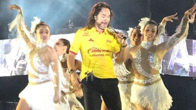 Photo of Fans Le Piden A 'El Buki' Que Los Salve Y Compre A Monarcas
