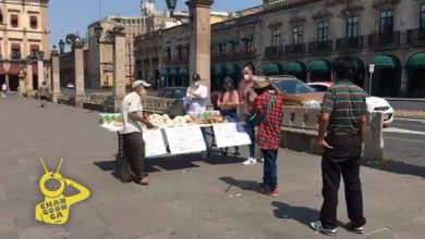 Photo of #Morelia Chavos Donan Alimentos Ante COVID-19 A Más Necesitados