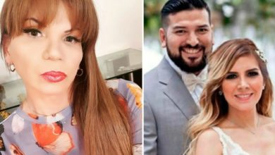 Photo of #Video Mhoni Vidente Predice Fin De La Relación Entre Karla Panini Y Américo Garza