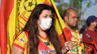 Photo of Ahora Aficionados De Monarcas Convocan A Manifestarse En TV Azteca Toluca