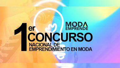 """Photo of Presenta """"Moda Emprende"""", Su Primer Concurso Nacional Para Emprendimiento De La Moda"""