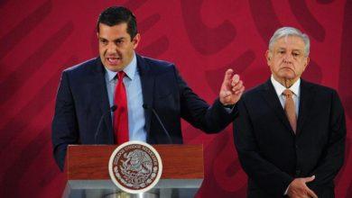 Photo of Confirma Subsecretario De Gobernación Que Dio Positivo A COVID-19